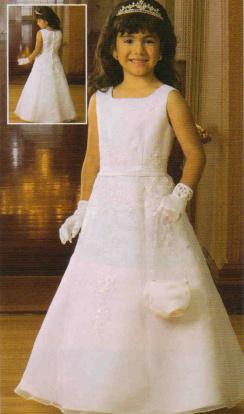 Společenské šaty pro děti 624666782a