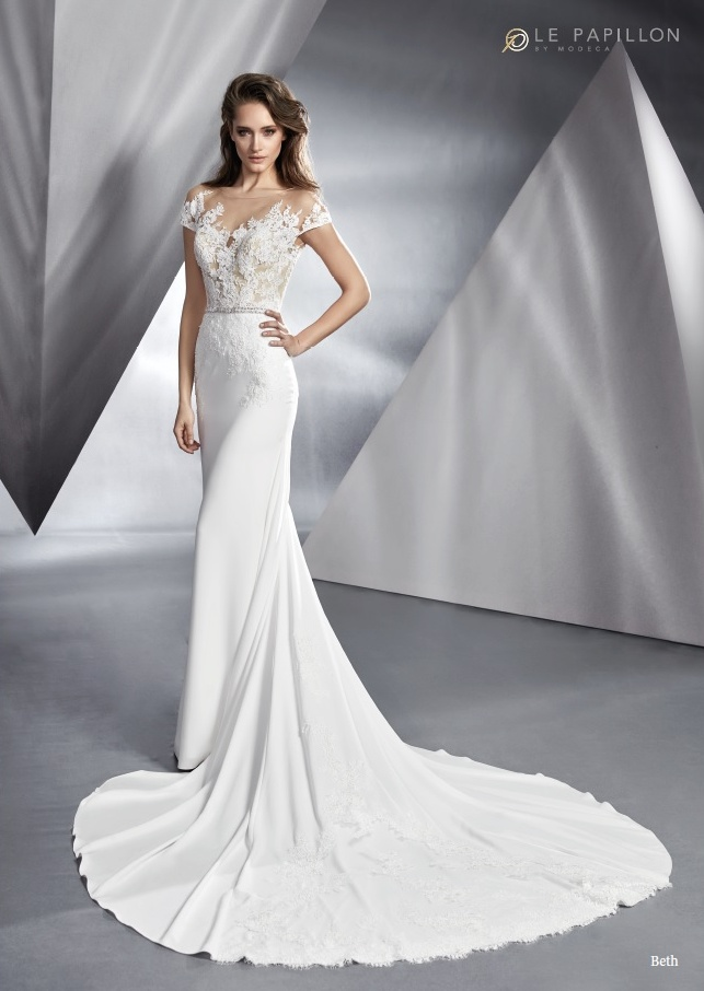 Svatební šaty BETH Svatební šaty BETH ... 2131c41b3d