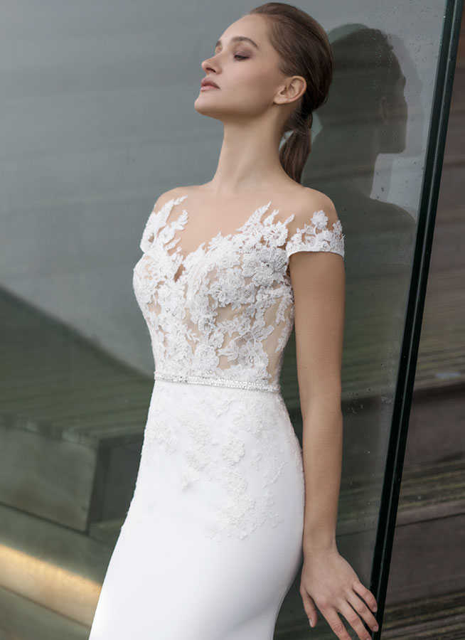 ... Svatební šaty BETH ... 0d195753e4