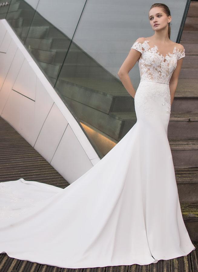 ... Svatební šaty BETH cf7e8880d9