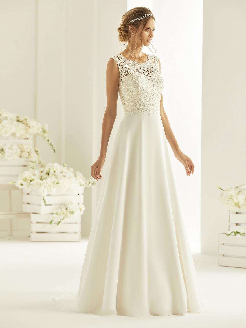 Svatební šaty JOSEPHINE Svatební šaty JOSEPHINE Svatební šaty JOSEPHINE ... 88cb74d77d5