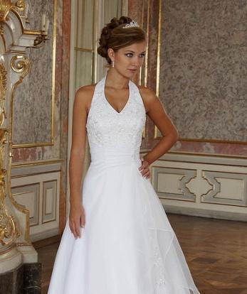 Svatební šaty VALERIA Svatební šaty VALERIA ... b79c01f764